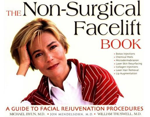 The-Non-Surgical-Facelift-Book