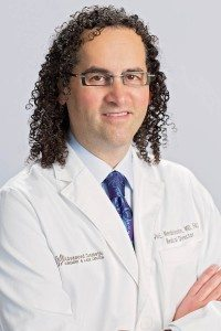 Dr. John Mendelsohn