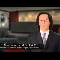 Dr. Jon Mendelsohn discusses miraDry for the treatment of hyperhidrosis in Cincinnati.
