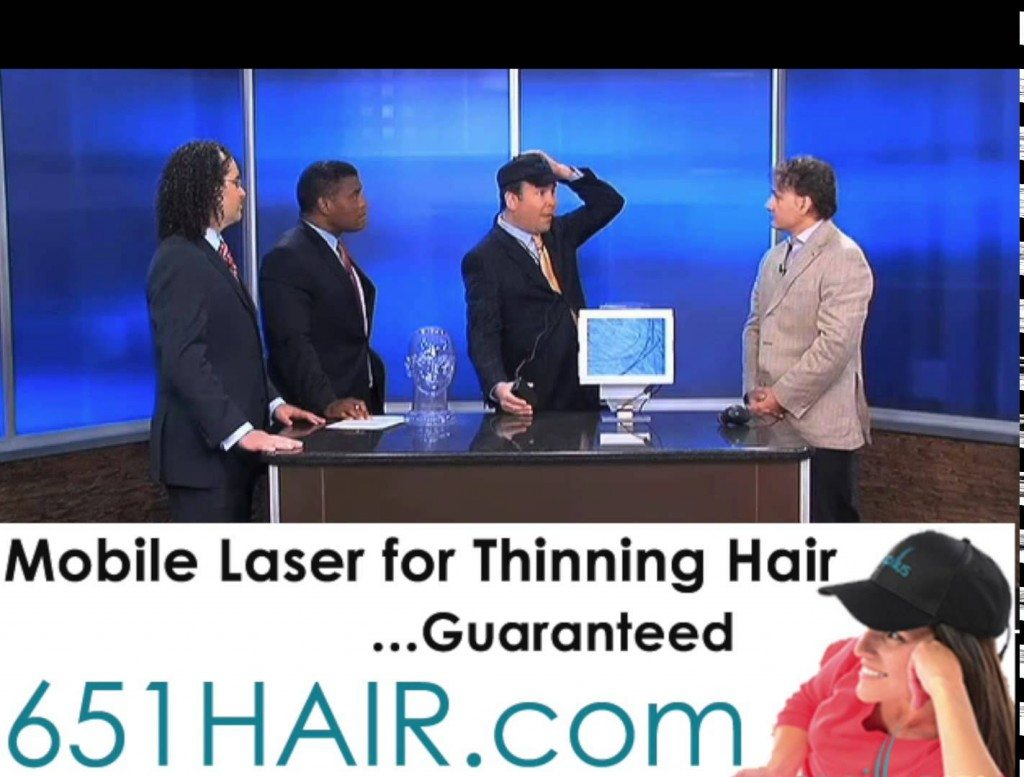 Hair Loss Management