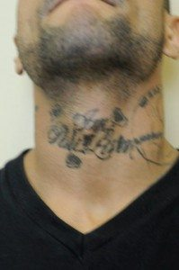 Neck Tattoos 3
