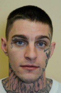 Face Tattoos 2