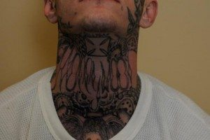 Neck Tattoos 2
