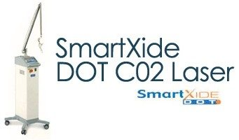 SmartXide DOT CO2 Laser