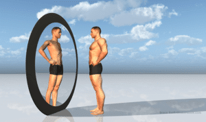Male Body Dysmorphia