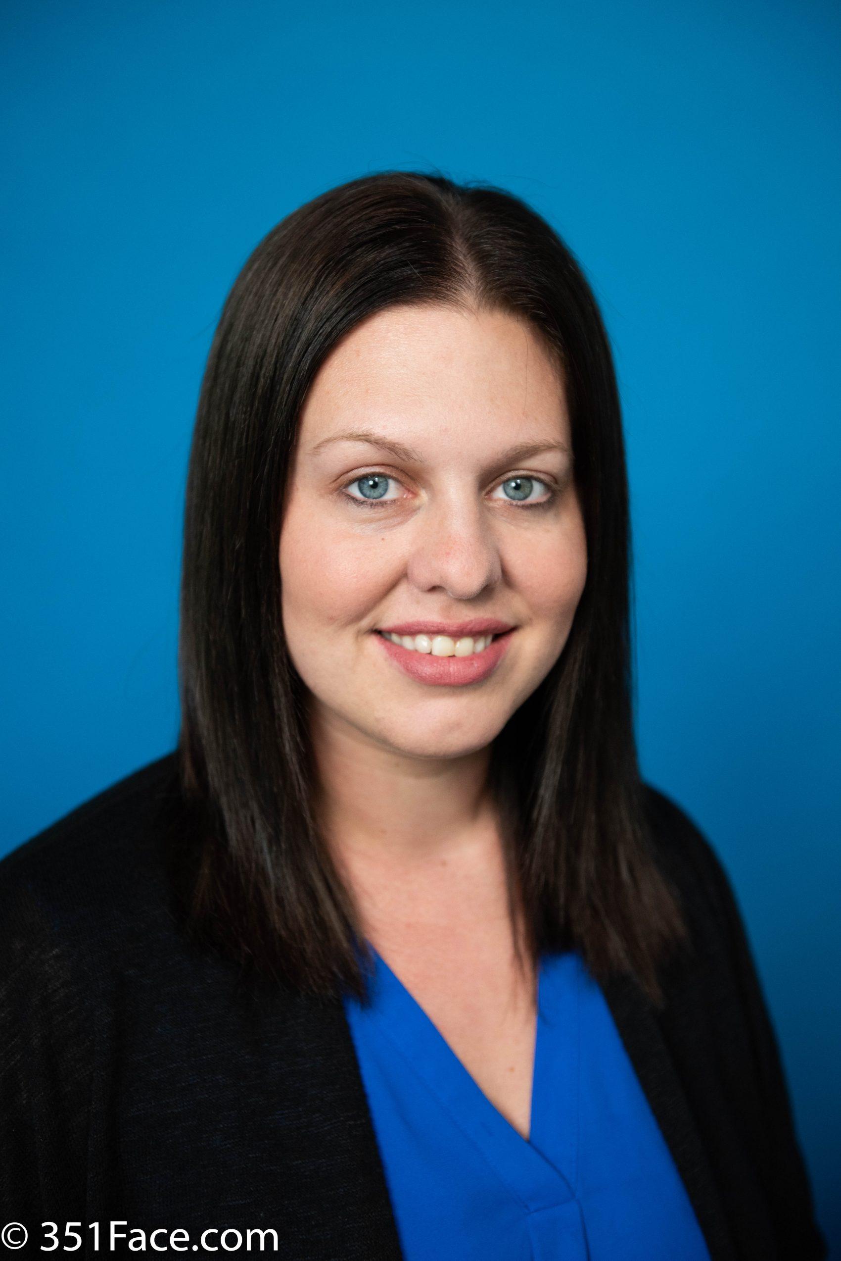 Kristin Stoecker