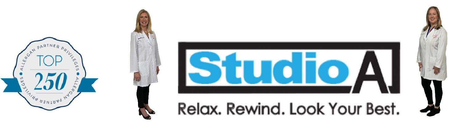 studio one relax rewind logo