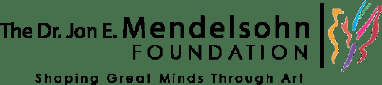 mendelsohn foundation logo