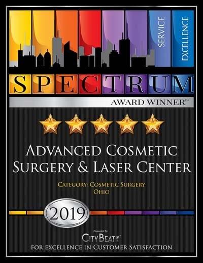 CBN Award Advanced Cosmetic Surgery & Laser Center
