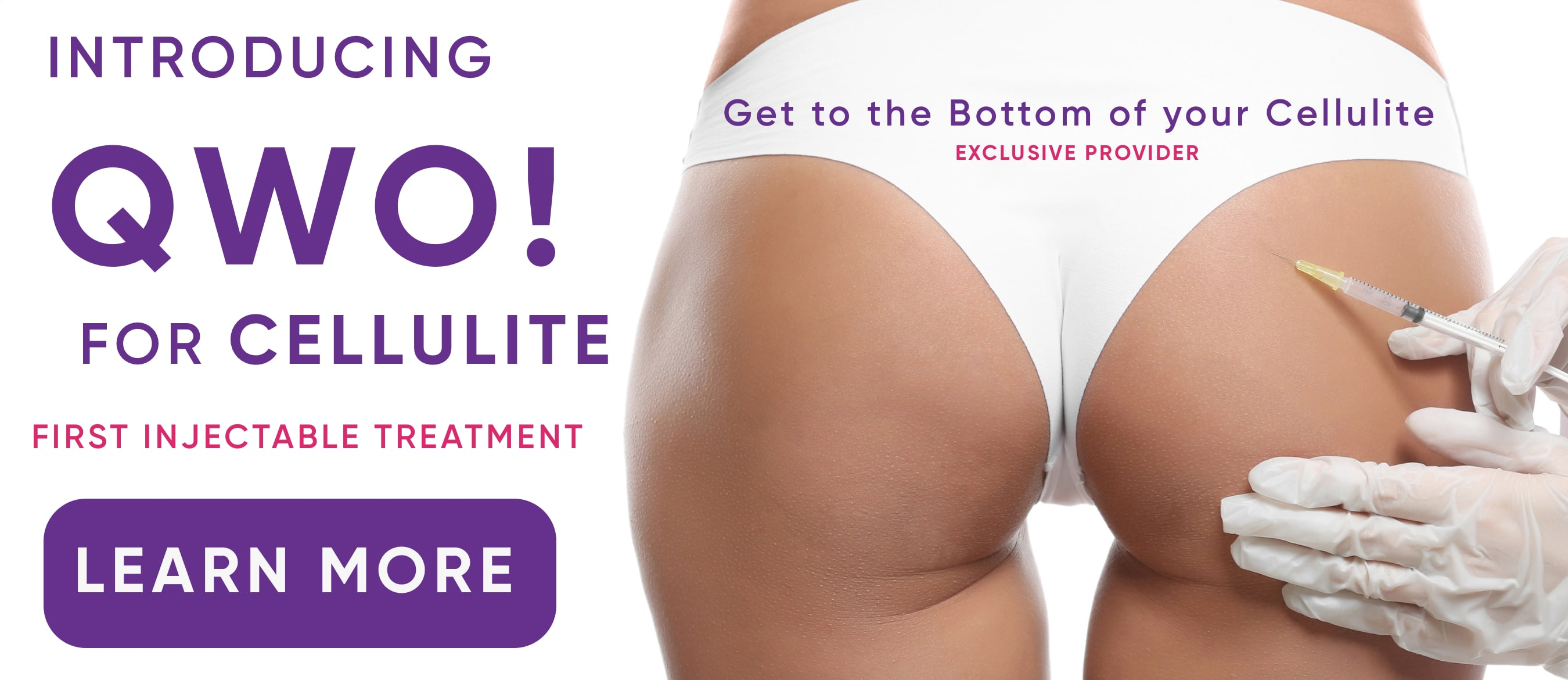 injectable qwo for cellulite